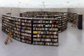 Tentoonstelling – Architect Peter Zumthors wereld