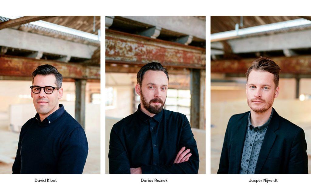 Drie nieuwe partners voor karres+brands
