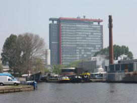 Discussie over sloop hoogbouw EWI/Elektrotechniek TU Delft