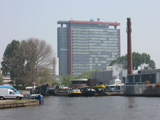 Faculteitsgebouw TU Delft toch gesloopt en restauratieonderzoek Aulagebouw