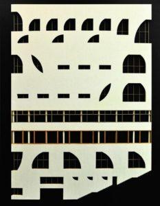 Robbrecht en Daem. An Architectural Anthology door Maarten van den Driessen