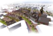 Transformatie Brandersbuurt Schiedam