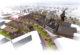 Architema vogelvlucht vanaf centrum 80x55