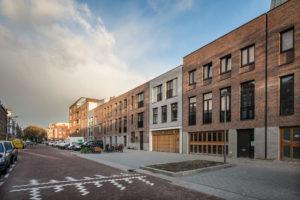Rotterdam Architectuurprijs 2018 gestart