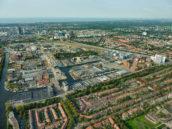 Binckhorst: zorgenkind of wonderkind – Verdichting van Den Haag