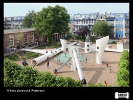 Blog – Architectuur en duurzaamheid: wat mensen in gebouwen doen
