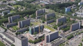 Blog – Ontwerpen voor een coöperatieve economie. Deel 9: Herinterpretatie van de bestaande stad