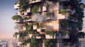 Trudo Toren door Stefano Boeri op Strijp-S