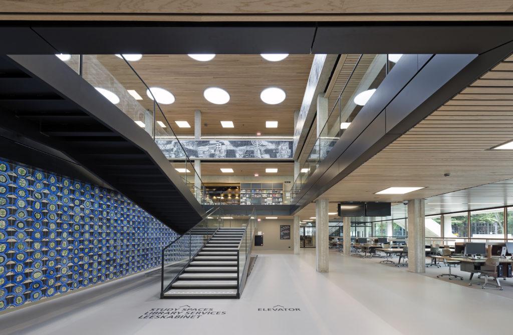 Universiteitsbibliotheek-Rotterdam