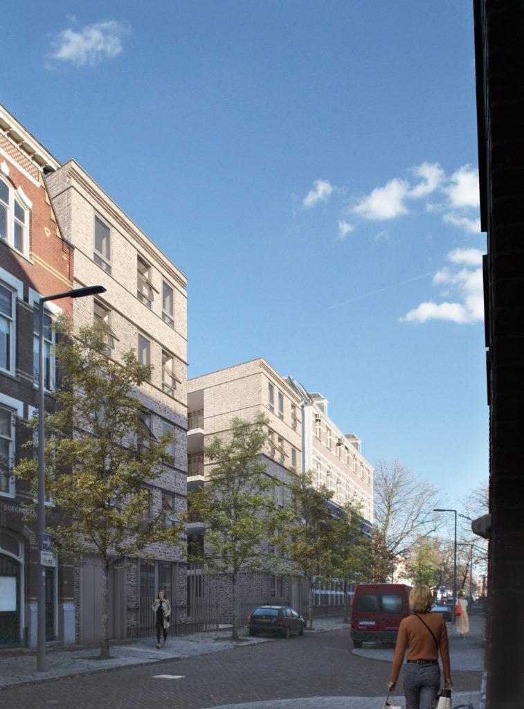 V8-architects-Burgemeester-Hofmanstraat