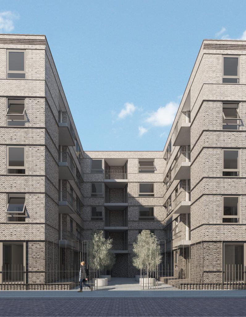 V8-architects-Burgemeester-Hofmanstraat-entree