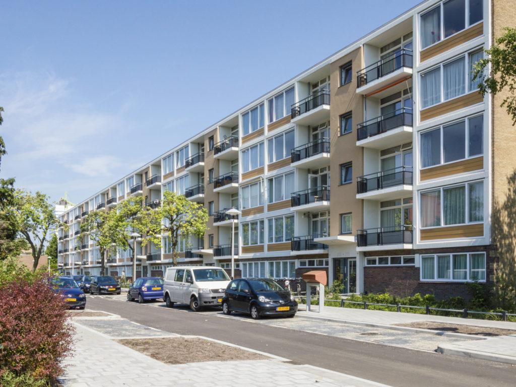 Winnaar VKG Architectuurprijs Renovatie: biq architecten voor de Stanleylaan, Utrecht VKG_Renovatie_2016_biq