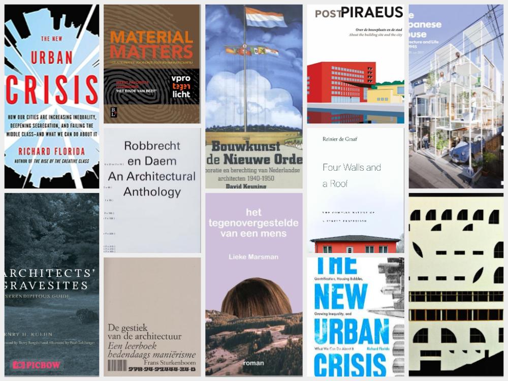 De beste boeken van 2017