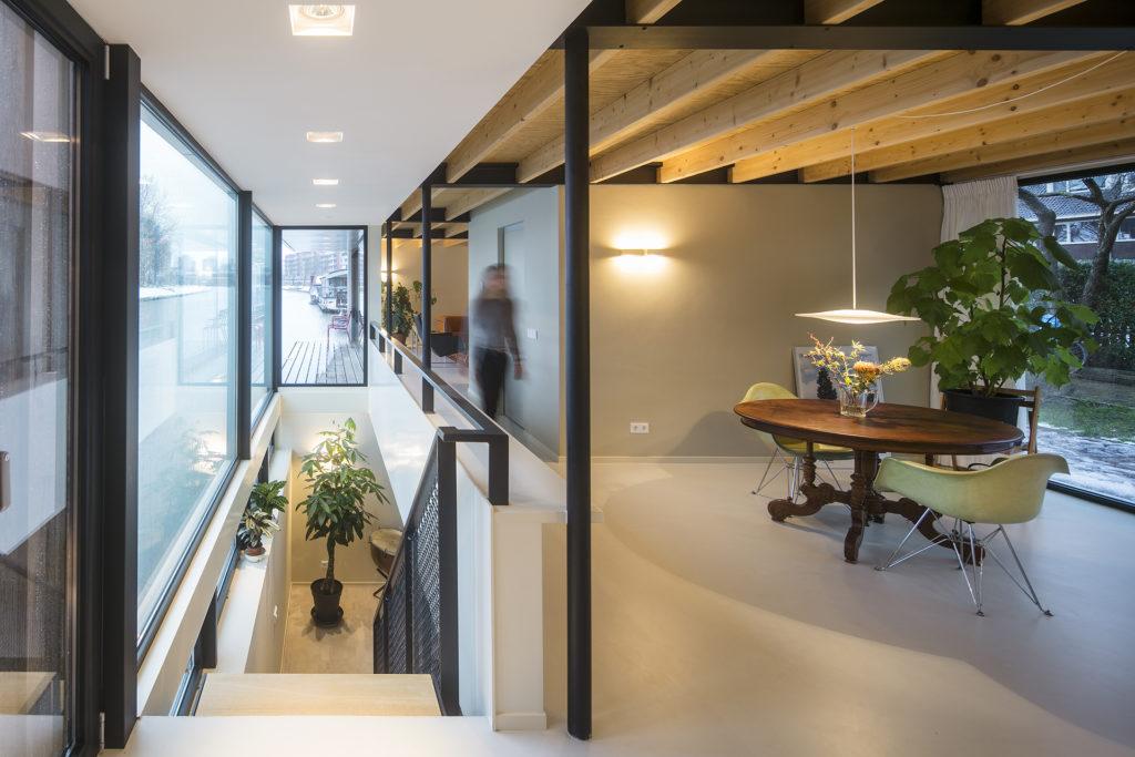 Woonark Utrecht - Marc Prosman Architecten