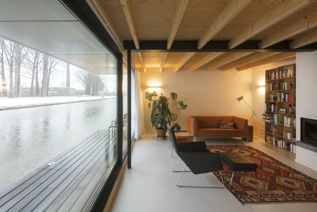 Woonark Utrecht Marc Prosman Architecten