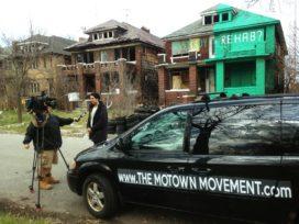 The Motown Movement