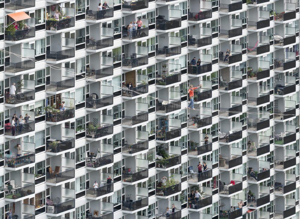Architectuurjaar in beeld: Ossip van Duivenbode