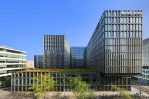 Architectuurjaar in beeld: Roos Aldershoff