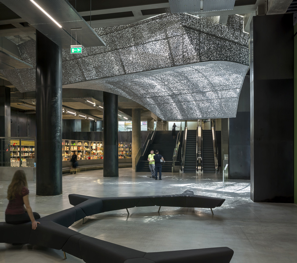 Architectuurjaar in beeld: Duccio Malagamba