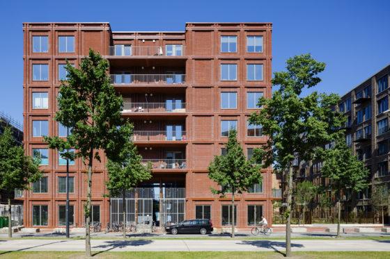 Architecten En En_Blok61