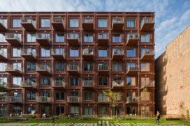 Blok 61 Loftwonen Strijp-S Eindhoven – architecten en en 