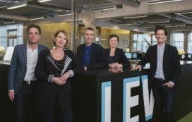 LEVS architecten benoemt associates Surya Steijlen en Mijke Rood
