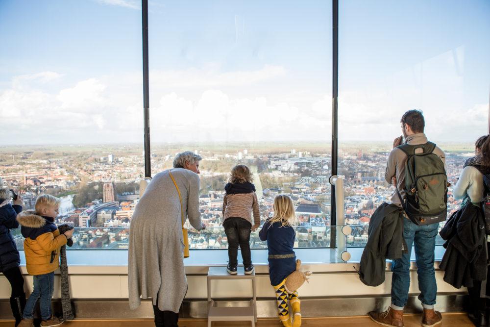 Leeuwarden-Fryslân is een jaar lang de Culturele Hoofdstad van Europa