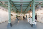 Interieur De Spiegelzaal Willem Twee – Reset Architecture