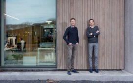 Tim Loeters en Martijn van Bentum partner bij Wiegerinck