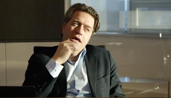 Nanne de Ru: Rotterdam mag best hoger bouwen