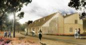 Nieuwbouw Hoge Veluwe officieel van start