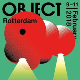 OBJECT Rotterdam 2018: modernistisch monument vol designtalent