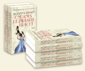 Win het boek 'Ondanks de zwaartekracht' van Suzanna Janssen