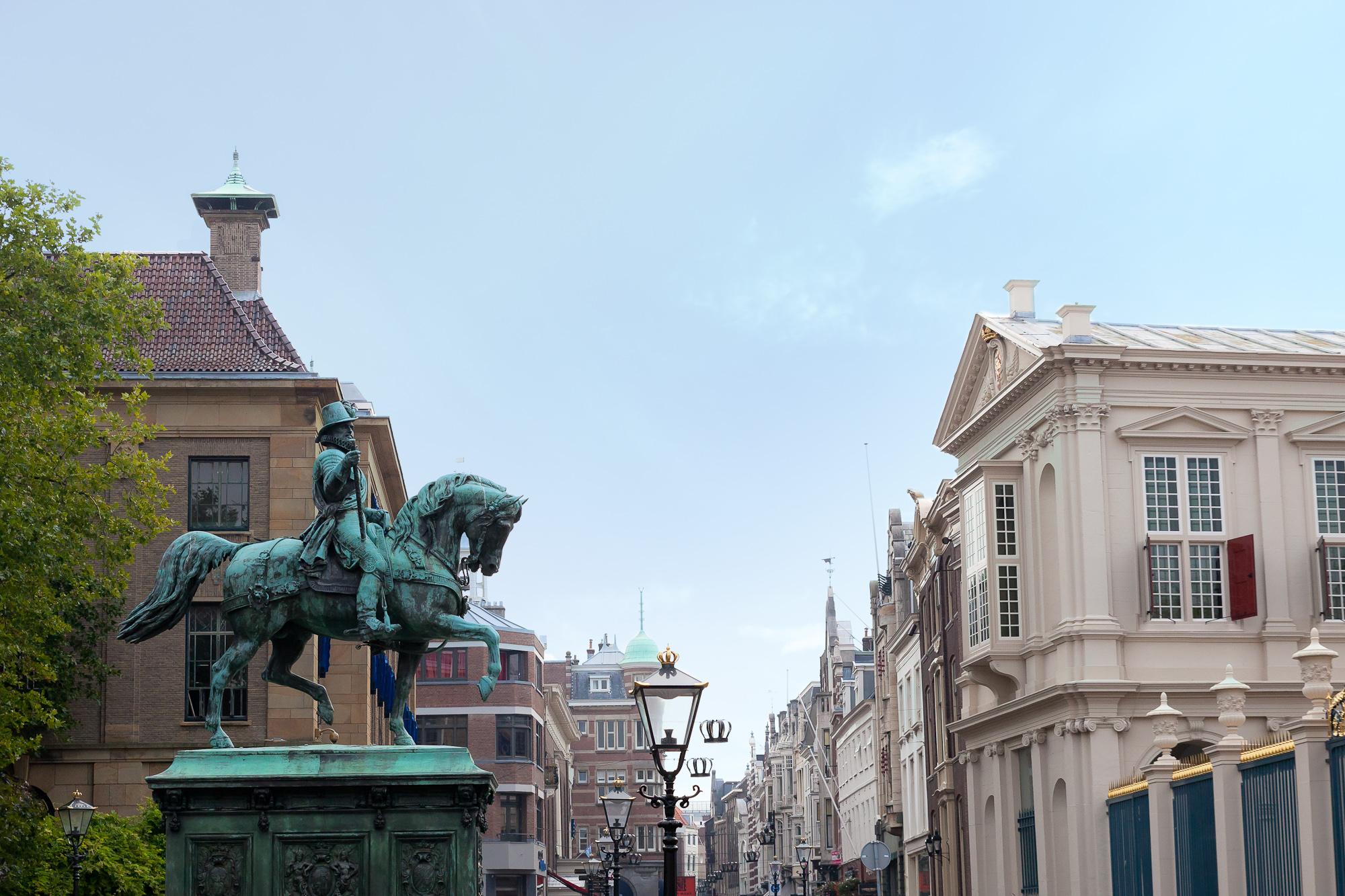 <p>Hotel Indigo Den Haag &#8211; Paleis Noordeinde</p>