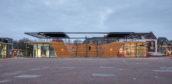 Obe Paviljoen Leeuwarden – Powerhouse Company