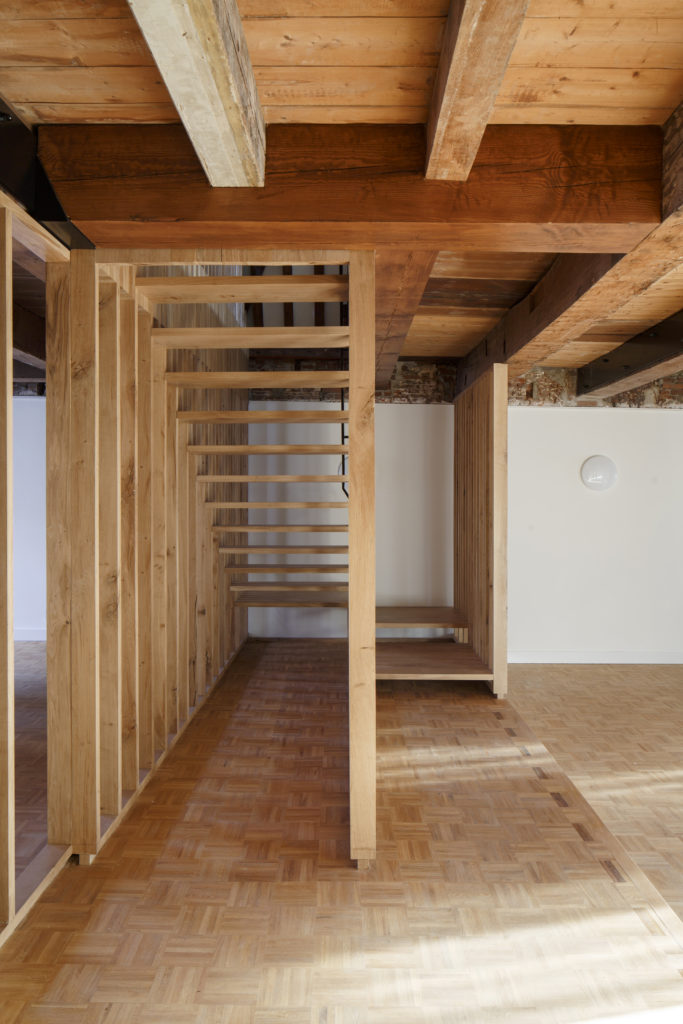 HOH Houten Kamer. Foto Jordi Huisman