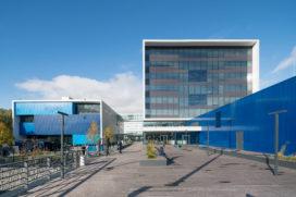 STC Waalhaven Z.z. 16 Rotterdam – DP6