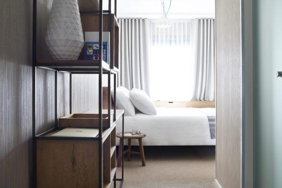 Good Hotel - Interview Robert Mulder - maart magazine 2018