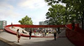 BOLD wint prijsvraag Landmark Hobbemaplein Den Haag