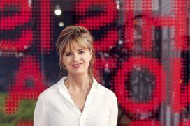 Amanda Levete en Madelon Vriesendorp krijgen Engelse onderscheiding