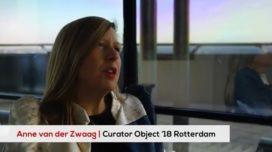 Video: terugblik OBJECT'18 met Anne van der Zwaag, Christie van der Haak en Harm Tilman