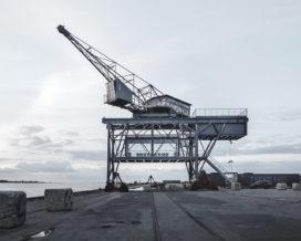 Blog – The Krane in Denemarken
