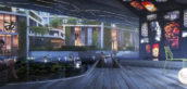 Team Crossroads ontwikkelt twee woontorens bij Station Sloterdijk