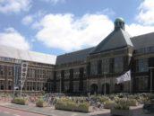 TU Delft weer derde universiteit in QS Rankings 2018 Architectuur