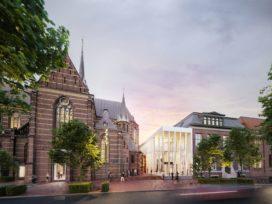 Herbestemming Klooster Mariënhage Eindhoven van start