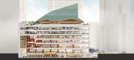 Uit de kunst: Francine Houben vertelt over haar ontwerpen voor bibliotheken