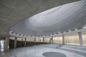 Mount Herzl Memorial Jeruzalem – Kimmel Eshkolot Architects