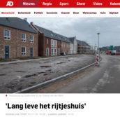 Blog – Nut en nadeel rijhuis voor Vinexwijken