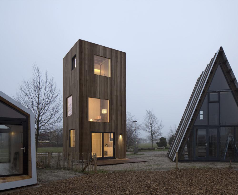 ARC18: Slim Fit, Almere – Ana Rocha architecture