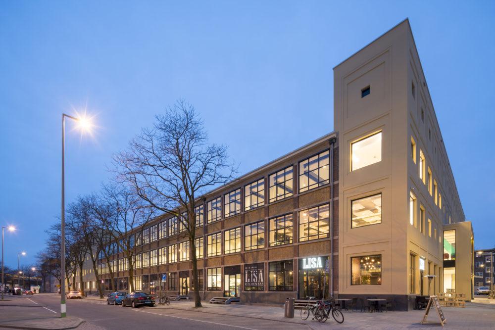 Zwemcentrum Rotterdam wint StiB-award